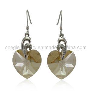 Crystal Earrings (E010607)
