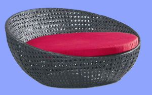 Rattan Sofa, Outdoor Furniture, Alfresco Furniture (ML 018)