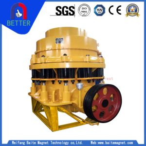 Pyb Stone Cone Crusher for Copper/Gold/Iron Ore/Marble/Granite/Hard Stone Crushing pictures & photos