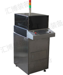 Dicing Wafer Cleaning Machine (JQX800)