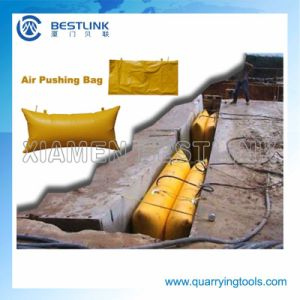 Polymer Marble Quarry Push Bags with Durable Quality pictures & photos
