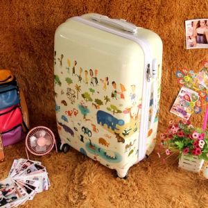 Pull Luggage Wholesale Travel Luggage Custom Luggage Suitcase Universal Wheel 20 Inch 24 Inch