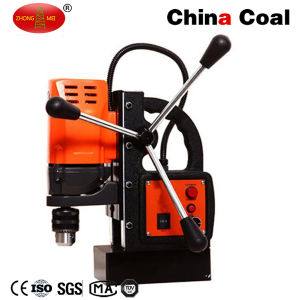 50-60Hz Portable Magnetic Drill Machine pictures & photos