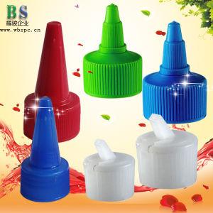 28/410 Plastic Twist Top Cap pictures & photos