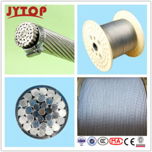 All Aluminum Alloy Conductor for Bare Conductor with (ASTM BS standard AAAC cable) pictures & photos