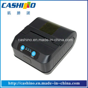 58mm DOT Matrix Portable Bluetooth Mobile Printer