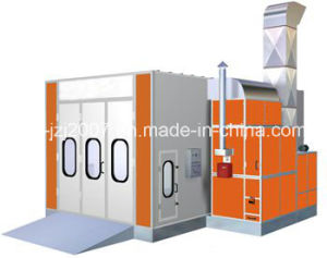 Factory Price High Quality Bus Paint Booth pictures & photos