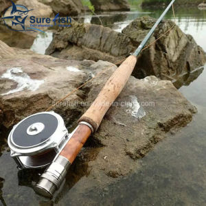 Im12 Nano Carbon Fast Action Fly Rod pictures & photos