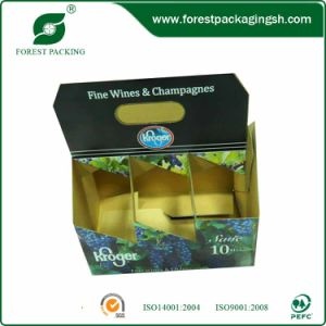 Fruit and Vegetable Vegetable Carton Box FP217 pictures & photos