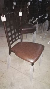 Aluminum/Iron Natalie Chair, Metal Ballroom Chair, Banquet Chair pictures & photos
