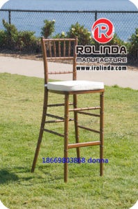 Wood Chiavari Chair Barstool Chair pictures & photos