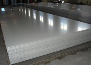 Top Sale 201 2b Stainless Steel Sheet with Factory Price List pictures & photos