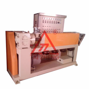 Electrical Cable Plastic Extruder Machinery pictures & photos