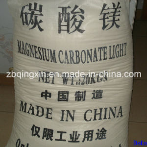 High Quality Heavy /Light Magnesium Carbonate pictures & photos