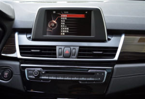 Car Radio for BMW 2 Series F45 GPS Navigation pictures & photos