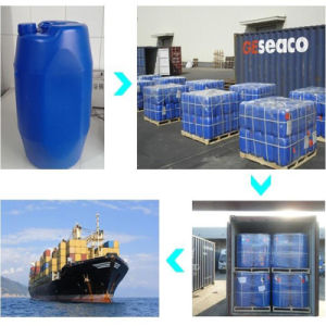 Industrial Glacial Acetic Acid with Best Price pictures & photos