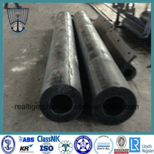 Ship Cylindrical Jetty Type Marine Rubber Fender pictures & photos