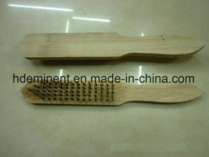Hot Selling Steel Brush with Low Price pictures & photos