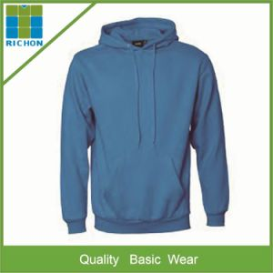 Plain Hoodies for Men with No Logo