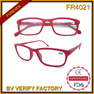 Chinese Wholesale Ultra Slim Reading Glasses Fr4021 pictures & photos