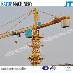Hot Sales Tc4808 Tower Crane for Construction Machinery pictures & photos