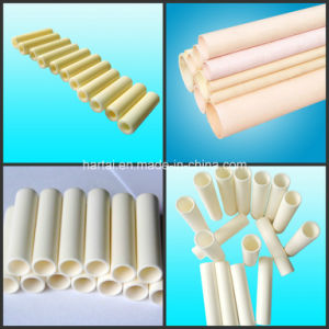 Ceramic Tube for Wire Drawing (Wire Guiding Pipe, Ceramic Pipes) pictures & photos