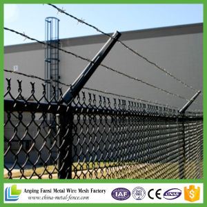 Hot Dipped Galvanized Razor Barbed Wire pictures & photos