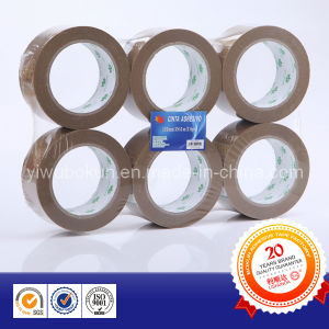 Export Quality Brown/Tan Carton Packing Acrylic OPP Tape pictures & photos