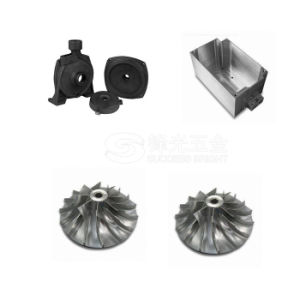 High Quality CNC Machining Part for Electronics pictures & photos