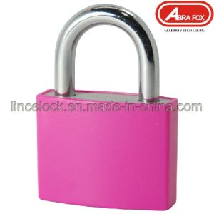 Aluminum Alloy Padlock ABS Coated. Waterproof Padlock (603) pictures & photos