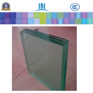 Laminated Safety Building Glass From Laminated Glass Manufacturers pictures & photos