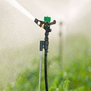 Agricultural Watering Irrigation Mist Nozzle Connector pictures & photos
