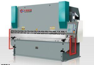 Hydraulic CNC (NC) Pressbrake Sheet Metal Steel pictures & photos