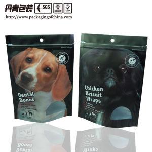 Pet Food Pouch pictures & photos