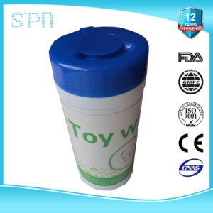 Promotional Baby Care Wholesale Toy Wipes Tube pictures & photos