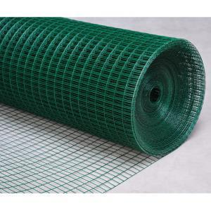 PE-Coated Low-Carbon Iron Wire Mesh