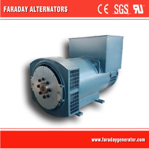 250kVA/200kw Self-Excitation Alternator China Manufacturer Alternator Price pictures & photos