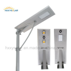 Outdoor Light 5W-120W All in One Solar Street Light Solar Garden Light with High Brightness pictures & photos