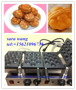 Automatic Walnut Cake Making Machine / Industrial Walnut Cake Maker pictures & photos