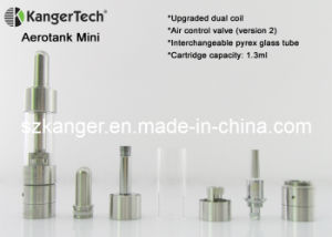 Kanger Hot Selling Aerotank Mini Vaporizer pictures & photos