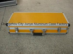 Aluminium Tool Case with Sponge Foam Insert pictures & photos