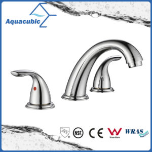 2017 Widespread The Bathroom Sink Faucets (AF1731-6C) pictures & photos