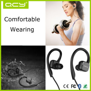 Professional Earphone Stereo Bluetooth Headphone Wireless Running Earphone pictures & photos