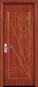 Wooden Door (CL-2038) pictures & photos
