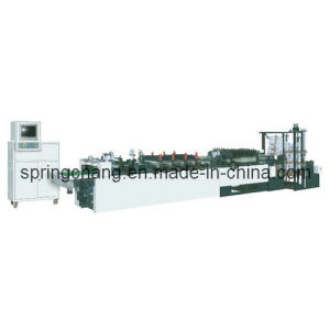 Full-Automatic & High Speed Three-Side Sealing Machine (WFBD-600T) pictures & photos