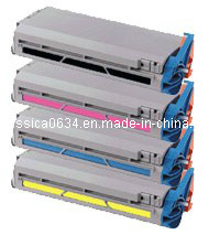 Toner Cartridge Compatible for Oki C7300/C7350/C7500/C7550/C7100 pictures & photos