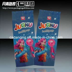 Hot Sale Plastic Pouch for Candy (DQ0951) pictures & photos