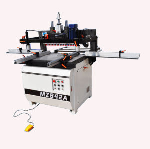 Mzb42A Boring Machine for Wood pictures & photos