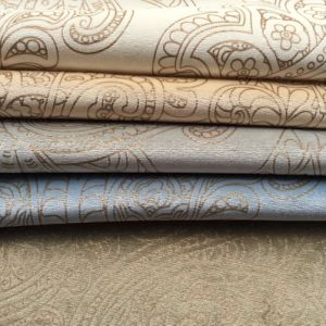 2USD/M Around Hot Selling Printed Velvet (BL093) pictures & photos