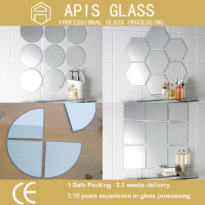 Decorative Wall Mirrors, Daily Mirrors, Shower Mirrors, Bathroom Mirror pictures & photos